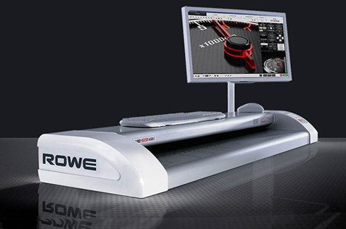 ROWE Scan 450i 36""